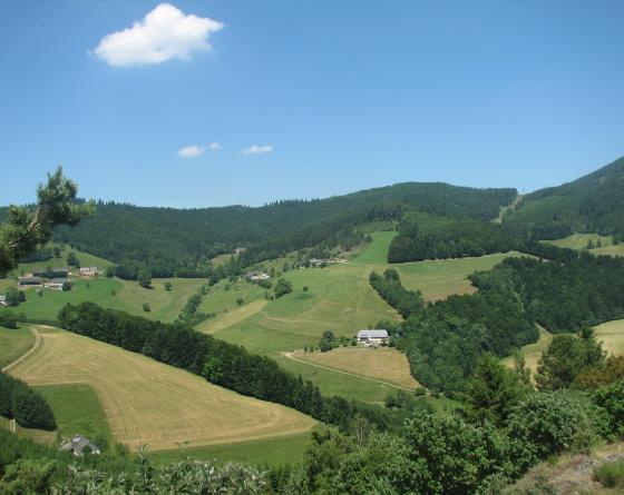 Séjour rando dans le Parc des ballons des Vosges